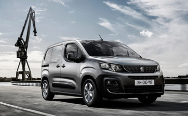 Peugeot presenta el Partner, un histórico renovado