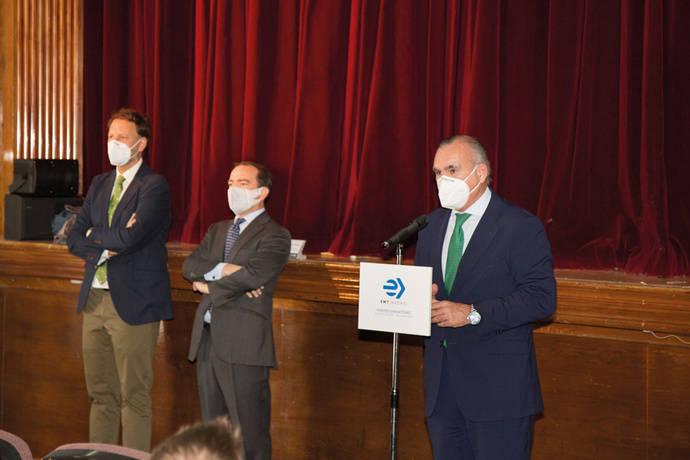 EMT Madrid inicia la formación de otros 60 conductores
