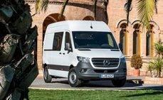 La furgoneta Sprinter triunfa en el mercado de las caravanas