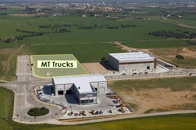 Nuevo concesionario oficial Renault Trucks Girona