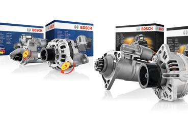Nueva campaña de fidelización de Bosch