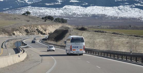 'El don de la oportunidad: es el momento del transporte en autobús'
