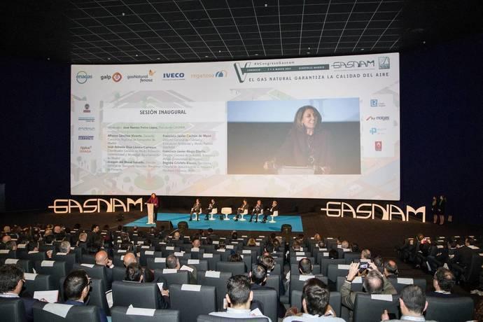 Avanza a buen ritmo el programa de la sexta edición del Congreso Gasnam