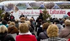 Un 65% más de destinos de Rutas Culturales para personas mayores de 60 años