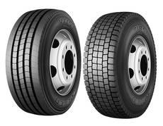 Nueva gama de neumáticos regionales para camiones