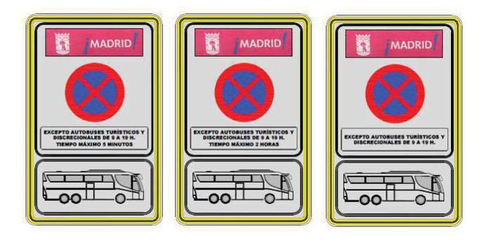 Aetram propone medidas para el discrecional en la ciudad de Madrid