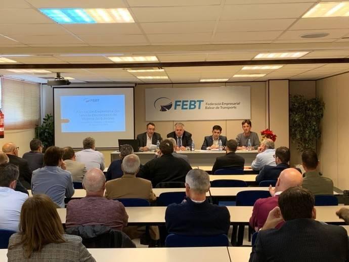 FEBT espera una bonificación o exención de impuestos en 2021