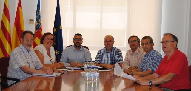 El Ayuntamiento de Villarreal anuncia el parking de camiones para el próximo año