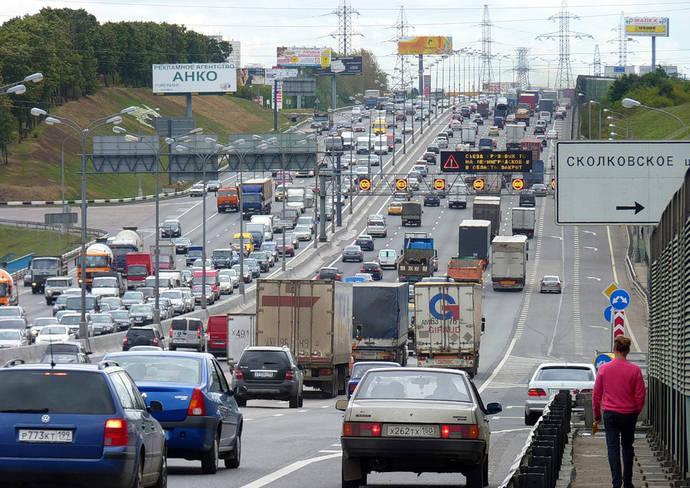 Las matriculaciones de los vehículos industriales experimentan un leve crecimiento del 0,1%