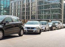 Bosch automatiza gradualmente el proceso de estacionamiento