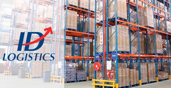 ID Logistics aumenta ingresos en 2018 hasta 1.410 millones de euros