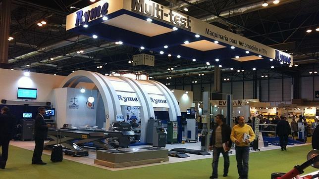 Motortec Automechanika tendrá actividades formativas y de 'networking'