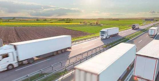 Acuerdo para la bonificación de peajes en la AP-2 y la AP-68 para vehículos pesados