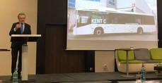 Aetram presenta un estudio sobre las barreras del transporte discrecional