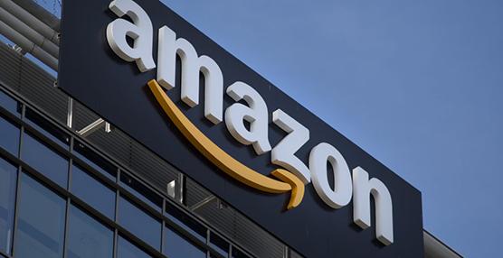 Las compras en Amazon vuelven a batir récord estas Navidades