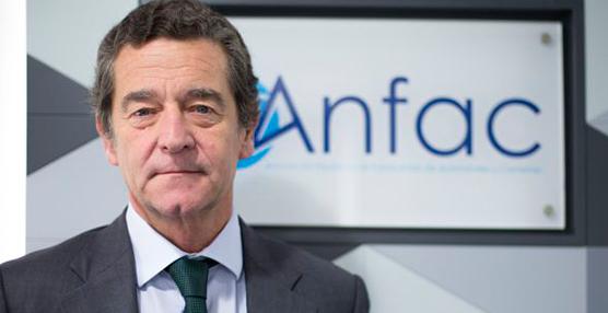 El vicepresidente de Anfac comparece ante la Comisión de Industria del Senado