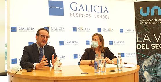 UNO solicita que se incluya su 'Decálogo de la Distribución Urbana' en Galicia