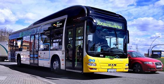 Baixbus cierra el primer semestre con más de 44 millones de viajeros