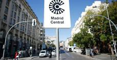 El parque logístico de última milla PAL M40 se prepara para Madrid Central