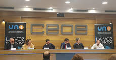 Retos de movilidad del Sector, claves en jornada UNO sobre Madrid Central