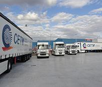 """La CETM manifiesta que """"el Gobierno central se ha olvidado del transporte de mercancías"""""""
