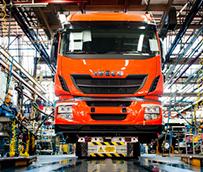 CNH presenta nueva estructura para acelerar el crecimiento