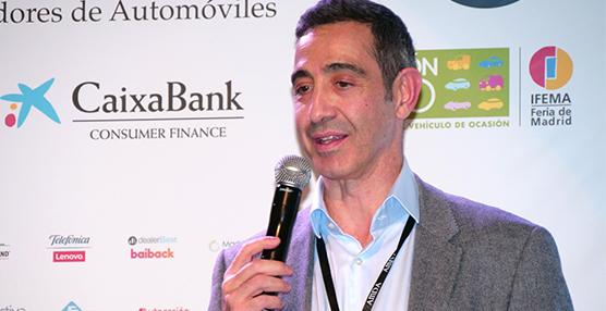 AMDA presenta las claves del futuro de los concesionarios en Madrid