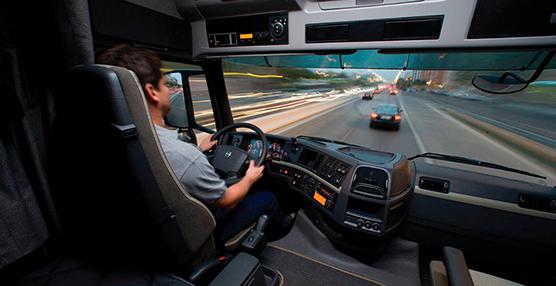 La Dirección General de Tráfico rebaja a 18 años la edad para conducir camiones