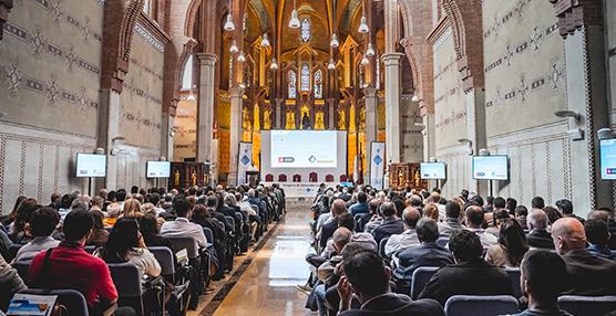 Más de 500 personas asisten al III Congreso de Innovación Logística