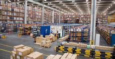 La contratación logística alcanzó los 1,9 millones metros cuadrados en 2018