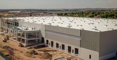 La contratación logística alcanzó los 1.490.000 metros cuadrados en 2019