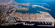 Valenciaport acoge la principal feria para productos refrigerados