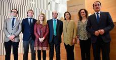 Córdoba aúna sus esfuerzos para potenciar su estrategia logística
