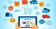 La logística para el comercio electrónico sigue creciendo cerca del 20% anual