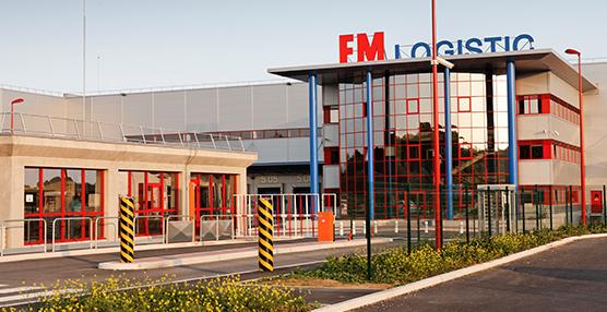 FM Logistic experimenta un fuerte crecimiento en todas sus líneas de negocio