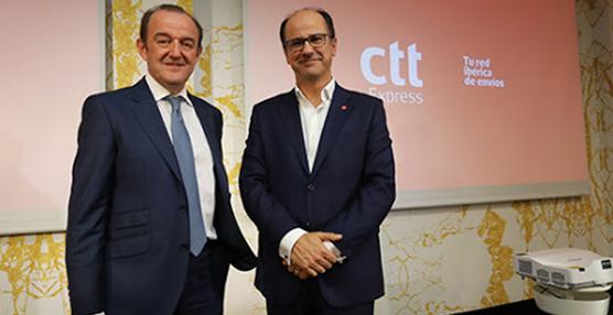 CTT Express toma medidas para reducir el impacto del Coronavirus
