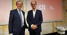 CTT Express se presenta en el mercado ibérico de paquetería urgente