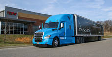 Daimler y Torc Robotics se unen para comercializar camiones automatizados