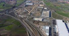Plataforma Central Iberium supera las expectativas de desarrollo logístico