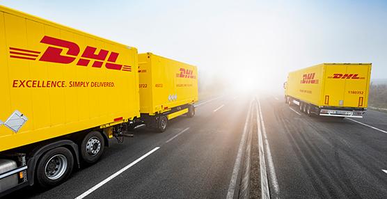 El 'e-commerce' impactará decisivamente en el Sector del Transporte, según DHL
