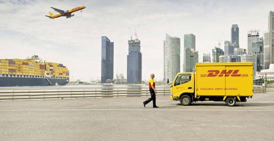 DHL España inicia un trasvase exponencial hacia el 'e-commerce'