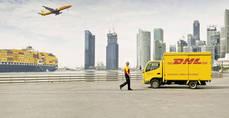 DHL España inicia un trasvase hacia el 'e-commerce'