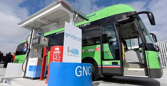 El Consorcio europeo Eco-Gate lanza Eco-G como distintivo único para el gas natural
