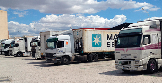 Las ventas de industriales usados crece un 2%, pero se debilitan las de camiones