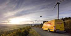 DHL Parcel ahorra 258 toneladas de CO2 con 600.000 entregas sostenibles en 2018