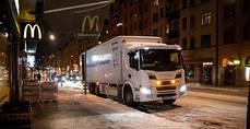 El 25% de capitales de provincia apuesta por la logística nocturna