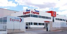 Correos Express aumenta los envíos mensuales en Madrid