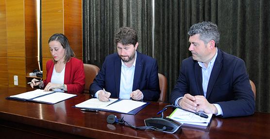 La Xunta impulsará nuevos servicios en la urbe de Arteixo