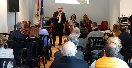 Arranca ExpoBus Iberia 2019 con una previsión de más de 1.200 visitantes