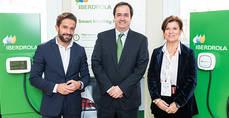 Faconauto e Iberdrola se unen para impulsar la movilidad eléctrica